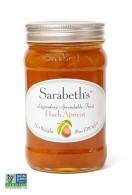 Sarabeth's Peach Apricot Spreadable Fruit